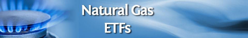 natural gas etfs